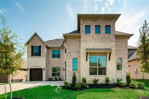 Photo of 933 Colby Bluff Drive, Rockwall, TX 75087 (MLS # 14476846)