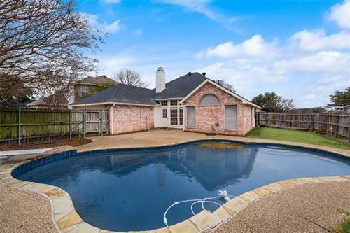 Photo of 2601 Bordeaux Drive, McKinney, TX 75070 (MLS # 14503846)