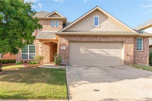 Photo of 4325 Thorp Lane, Fort Worth, TX 76244 (MLS # 14672846)