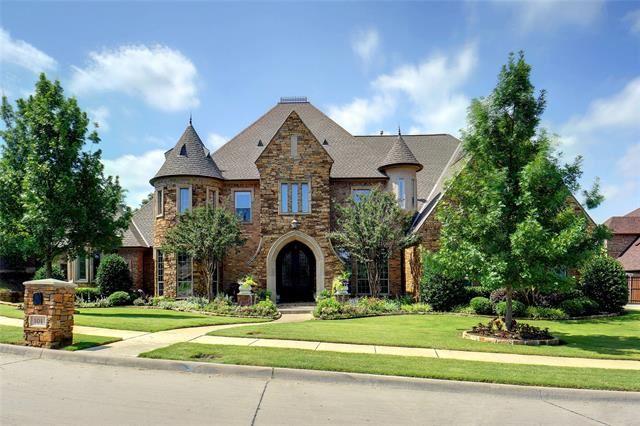 101 Londonberry Terrace, Southlake, TX 76092 - MLS#: 14350846