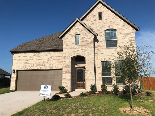 5115 Ambergate Lane, Sherman, TX 75092 - #: 14362846