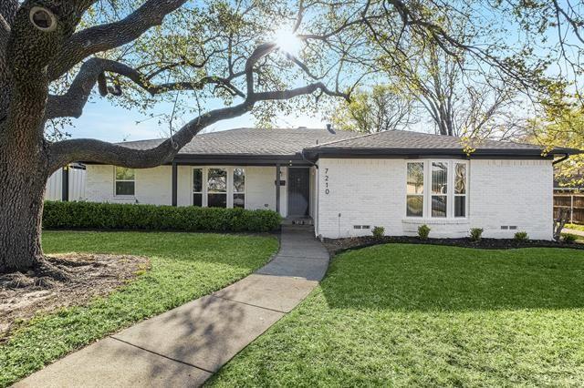 7210 Hunnicut Road, Dallas, TX 75227 - MLS#: 14551846
