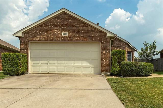 6208 Adonia Drive, Fort Worth, TX 76131 - #: 14636846
