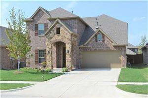 Photo of 10700 Fort Davis Place, McKinney, TX 75071 (MLS # 14188847)