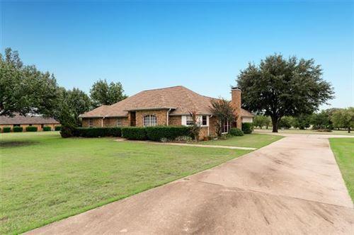 Photo of 188 Highland Terrace Circle, Denison, TX 75020 (MLS # 14431847)