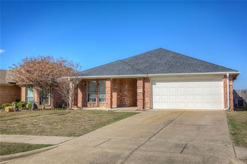 Photo of 1412 Reiger Drive, Greenville, TX 75402 (MLS # 14475847)