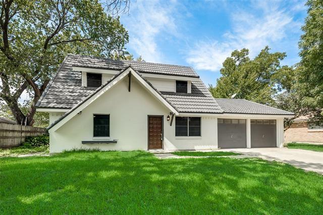 1333 Brookside, Hurst, TX 76053 - #: 14401847