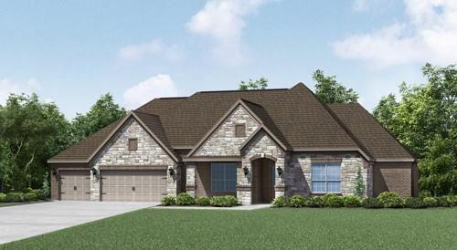 114 Willow Oak Drive, Krugerville, TX 76227 - MLS#: 14480847