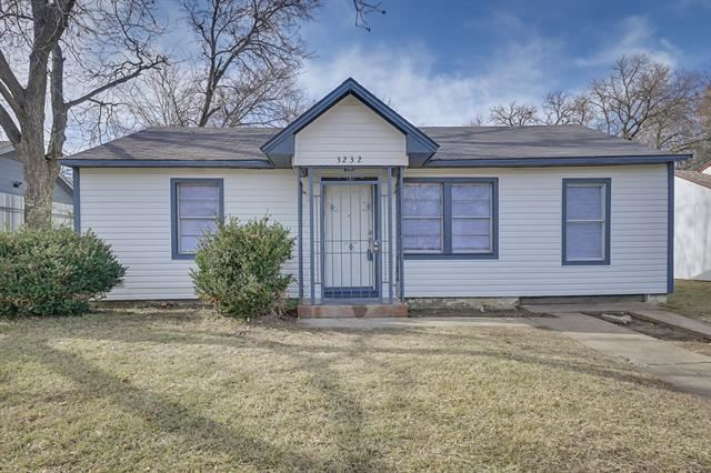 3232 Illinois Avenue, Fort Worth, TX 76110 - #: 14489847