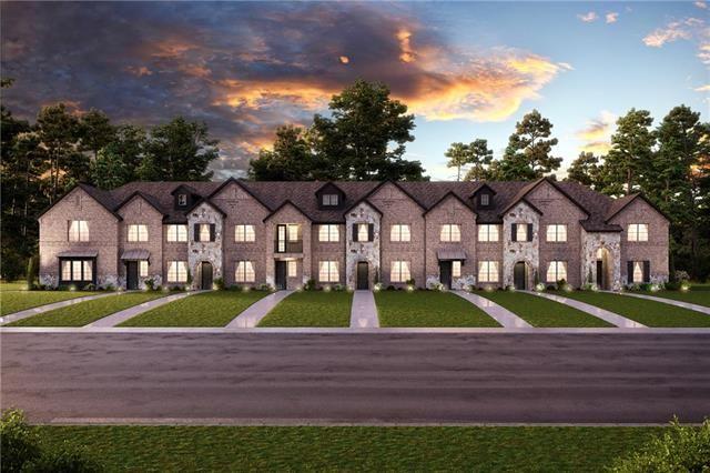 2745 Vista Park Lane, Lewisville, TX 75067 - MLS#: 14547847