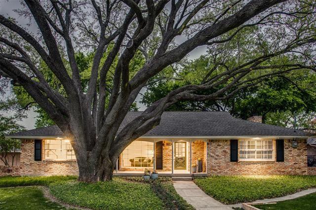 115 Thompson Drive, Richardson, TX 75080 - MLS#: 14565847