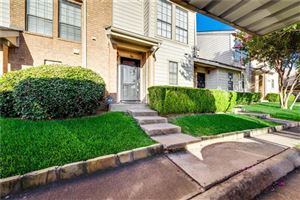 Photo of 3635 Garden Brook Drive #14300, Farmers Branch, TX 75234 (MLS # 14123848)