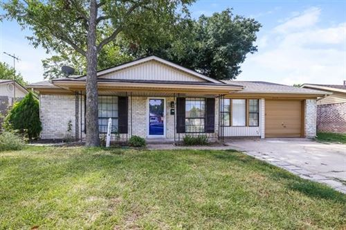 Photo of 1014 Bay Shore Drive, Garland, TX 75040 (MLS # 14183848)