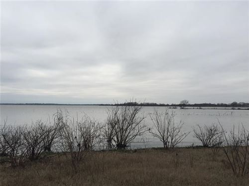 Photo of Lot 107 Open Water Point, Quinlan, TX 75474 (MLS # 14277848)