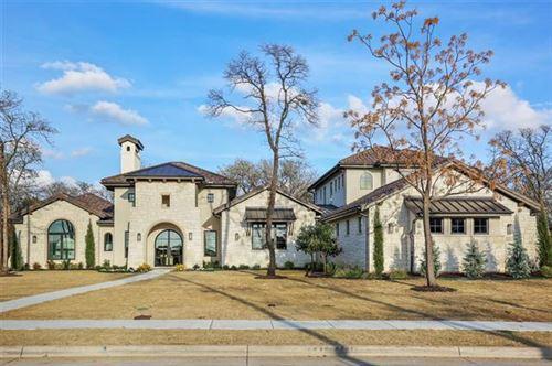 Photo of 5705 Oakleigh Lane, Colleyville, TX 76034 (MLS # 14302848)