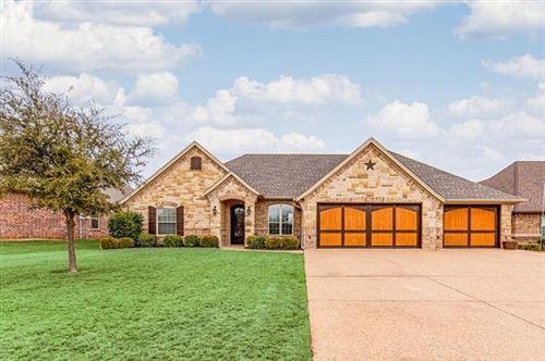 Photo of 3611 Abes Landing Drive, Granbury, TX 76049 (MLS # 14503848)
