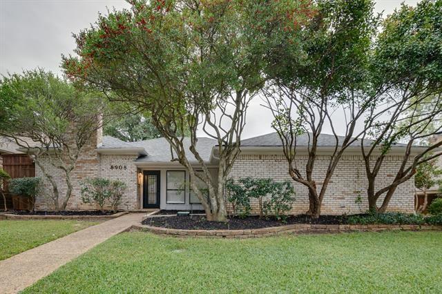 8908 Gunnison Drive, Dallas, TX 75231 - #: 14437848
