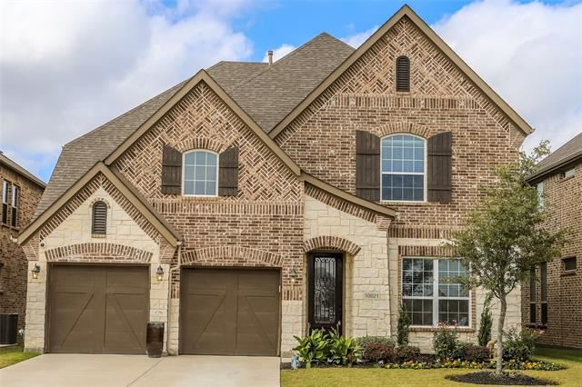 10021 Warberry Trail, Fort Worth, TX 76131 - #: 14467848
