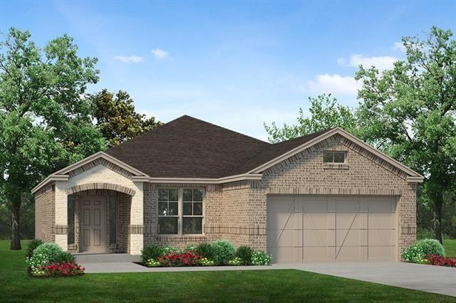 4007 Bendale, Benbrook, TX 76116 - #: 14531848