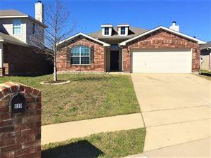 Photo of 830 Sycamore Street, Anna, TX 75409 (MLS # 13973849)