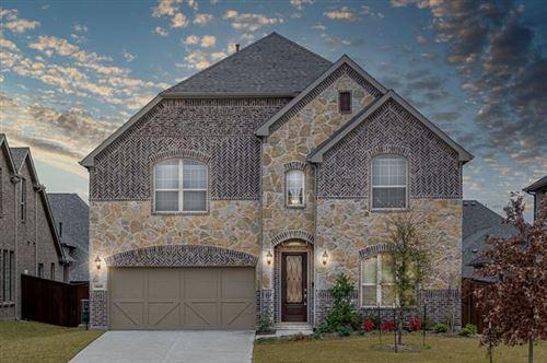 Photo of 14197 Danehurst Lane, Frisco, TX 75035 (MLS # 14234849)