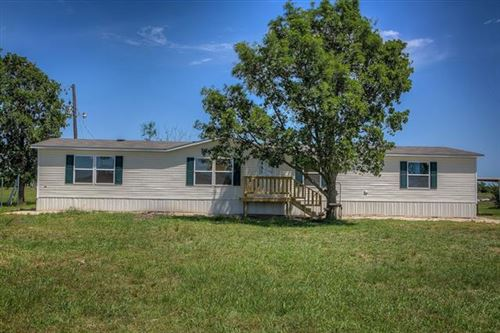 Photo of 8649 Private Road 3842, Quinlan, TX 75474 (MLS # 14309849)