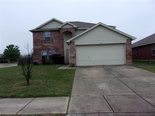 Photo of 821 Preston Drive, Royse City, TX 75189 (MLS # 14314849)