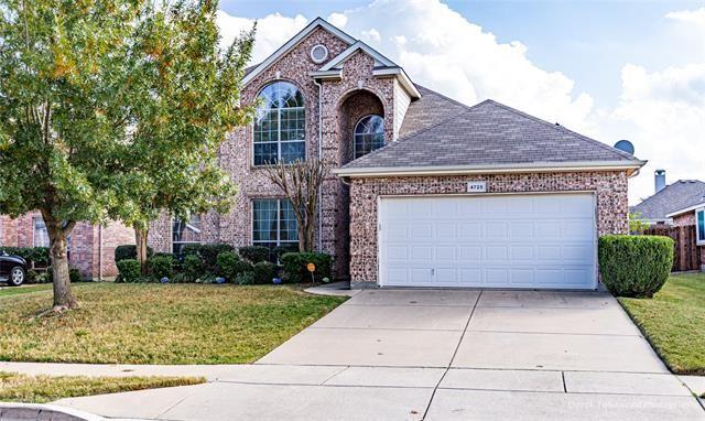4725 Auburn Ridge Drive, Fort Worth, TX 76123 - #: 14468849