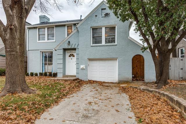 5111 Pershing Street, Dallas, TX 75206 - #: 14496849