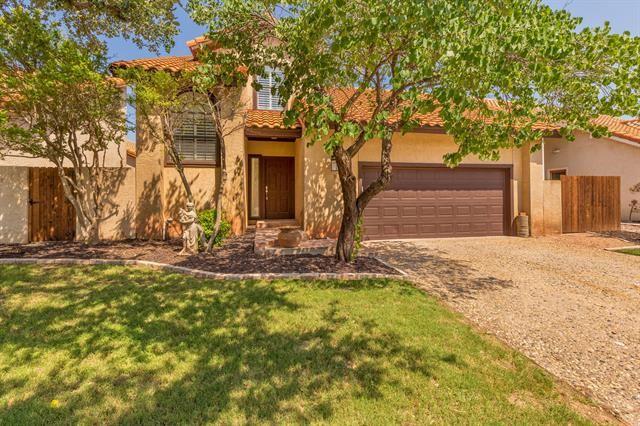 9 Tamarisk Circle, Abilene, TX 79606 - MLS#: 14610849