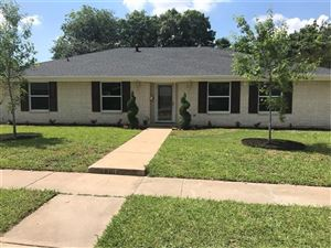 Photo of 1806 Clear Point Drive, Garland, TX 75041 (MLS # 14092850)