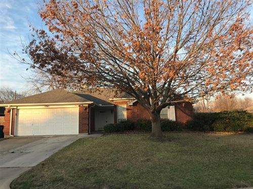 Photo of 1765 Independence Road, Blue Mound, TX 76131 (MLS # 14268850)