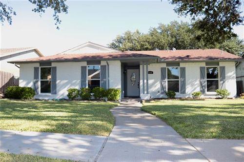 Photo of 5248 Sherman, The Colony, TX 75056 (MLS # 14686850)