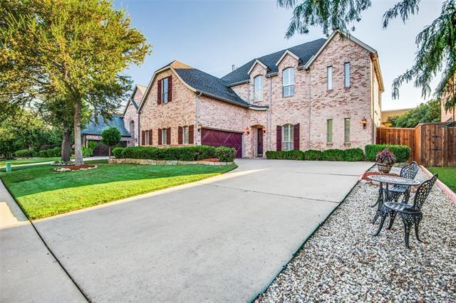 116 Georgian Drive, Coppell, TX 75019 - #: 14449850