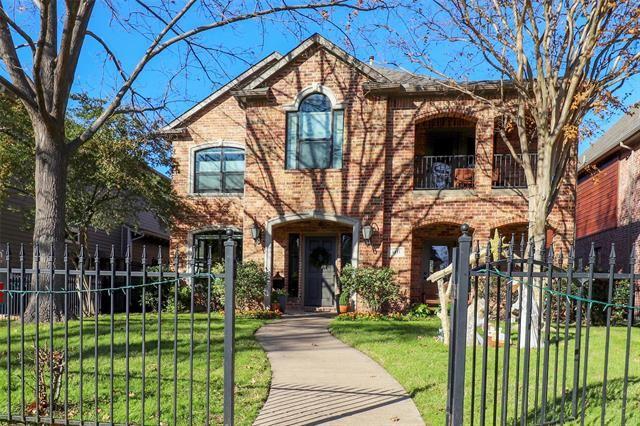 6111 Velasco Avenue, Dallas, TX 75214 - #: 14489850