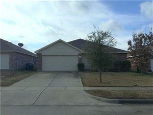 Photo of 1111 Augustin Drive, Princeton, TX 75407 (MLS # 13822851)