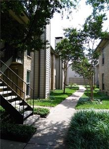 Photo of 10650 Steppington Drive #135, Dallas, TX 75230 (MLS # 13915851)