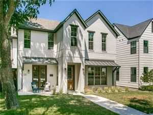 Photo of 7123 Coronado Avenue, Dallas, TX 75214 (MLS # 14165851)
