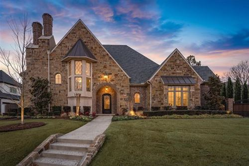 Photo of 6712 Westmont Drive, Colleyville, TX 76034 (MLS # 14516851)