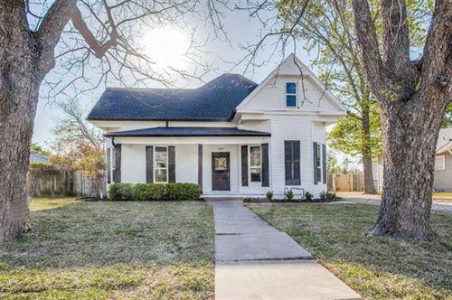 Photo of 405 N Main Street, Farmersville, TX 75442 (MLS # 14548851)