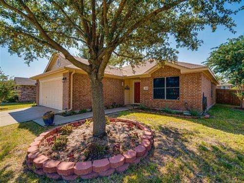 Photo of 4608 Valleyview Drive, Mansfield, TX 76063 (MLS # 14673851)