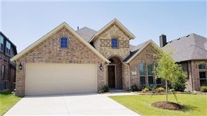 Photo of 3326 Sequoia Lane, Melissa, TX 75454 (MLS # 13882852)