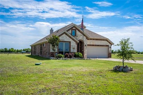 Photo of 3569 El Dorado Drive, Caddo Mills, TX 75135 (MLS # 14355852)
