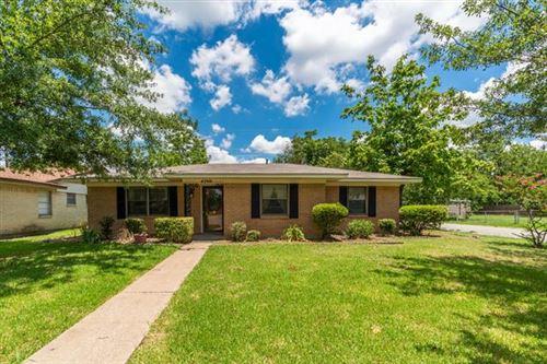 Photo of 4200 Templeton Street, Greenville, TX 75401 (MLS # 14374852)