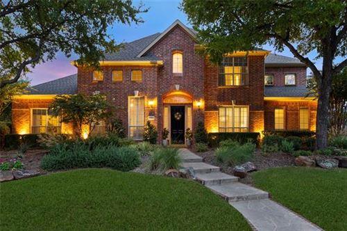 Photo of 5962 Van Horn Lane, Frisco, TX 75034 (MLS # 14435852)