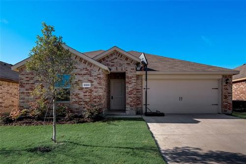 Photo of 2309 San Marcos Drive, Forney, TX 75126 (MLS # 14453852)