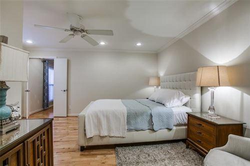 Tiny photo for 4510 Abbott Avenue #43, Highland Park, TX 75205 (MLS # 14465852)