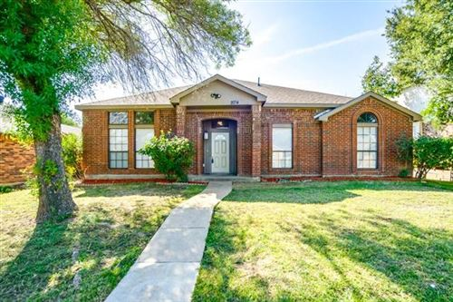 Photo of 2014 Timberview Drive, Mesquite, TX 75149 (MLS # 14694852)
