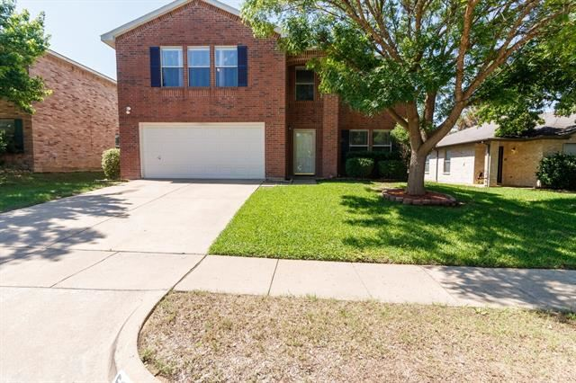 533 Linacre Drive, Fort Worth, TX 76036 - #: 14586852