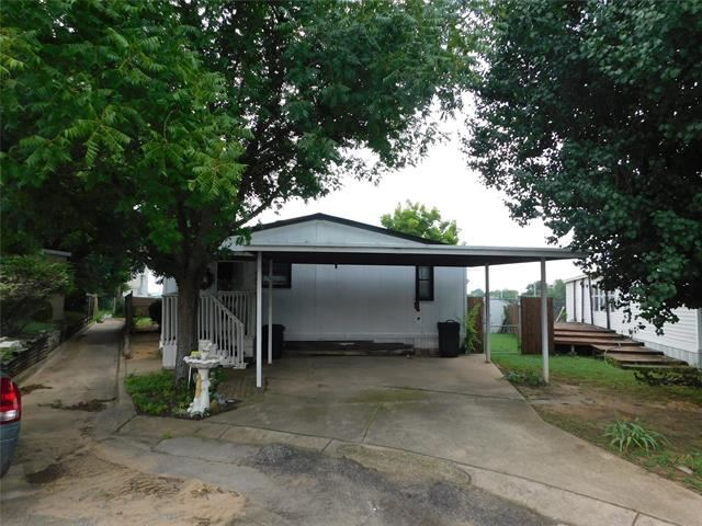 6332 S Highland Circle, Haltom City, TX 76117 - MLS#: 14631852